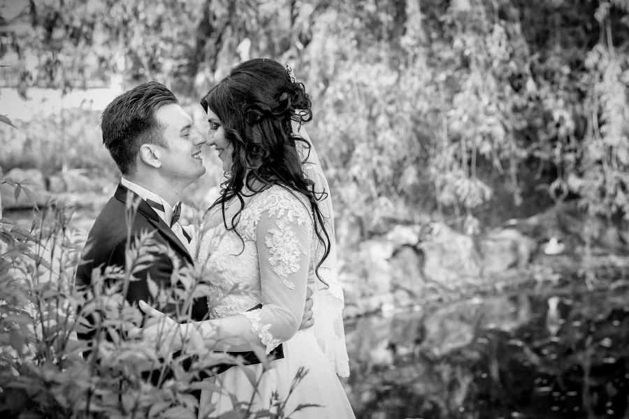 Wedding Photography Testimonial Diana & Gabriel